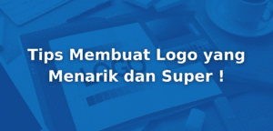tips membuat logo